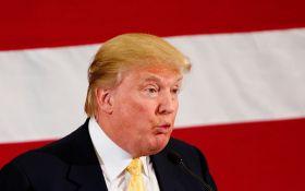 В Белом доме погас свет, когда Трамп говорил про Путина и разведку