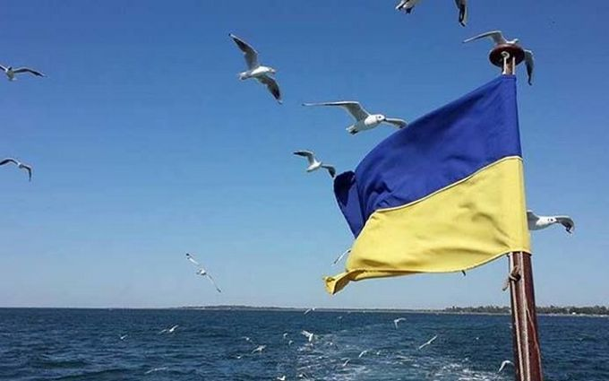 С россиянином в США произошел конфуз из-за аннексии Крыма