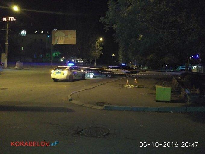 У Миколаєві розстріляли поліцейських, місто підняте на вуха: з'явилися фото (1)