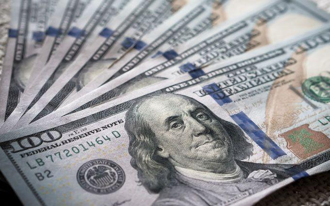 Курсы валют в Украине на пятницу, 18 мая