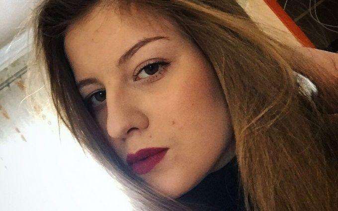 """Дочка одного з ватажків """"ЛНР"""" вчиться на прокурора в Харкові"""