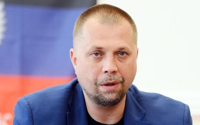 Екс-ватажок ДНР шокував числом росіян, що воювали з Україною