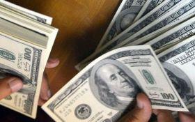 Курсы валют в Украине на пятницу, 2 марта