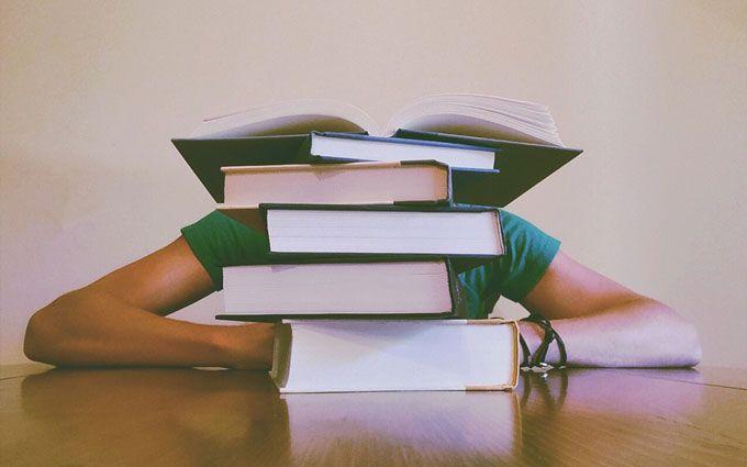 Лайфхак для студентів: як підготуватися до іспиту за тиждень