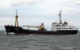 У Латвии зафиксировали корабли флота России