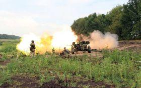 На Донбассе прошел ожесточенный бой возле Майорского: ВСУ понесли масштабные потери