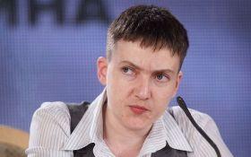 Савченко не послухалася СБУ і пішла на скандальний крок