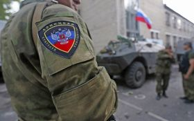 """Конфлікти в """"ДНР"""" після ліквідації Захарченко: бойовики до смерті б'ють один одного"""