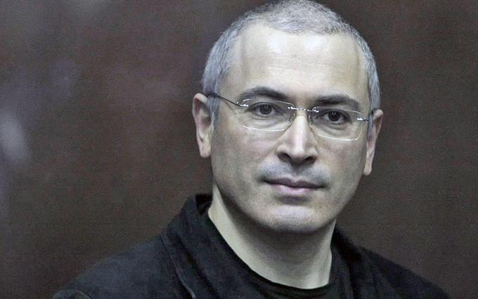 Ходорковский рассказал о страхе Путина