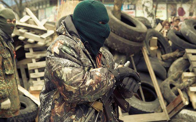 Бойове угрупування сепаратистів їздило захоплювати не тільки Донбас - очевидець