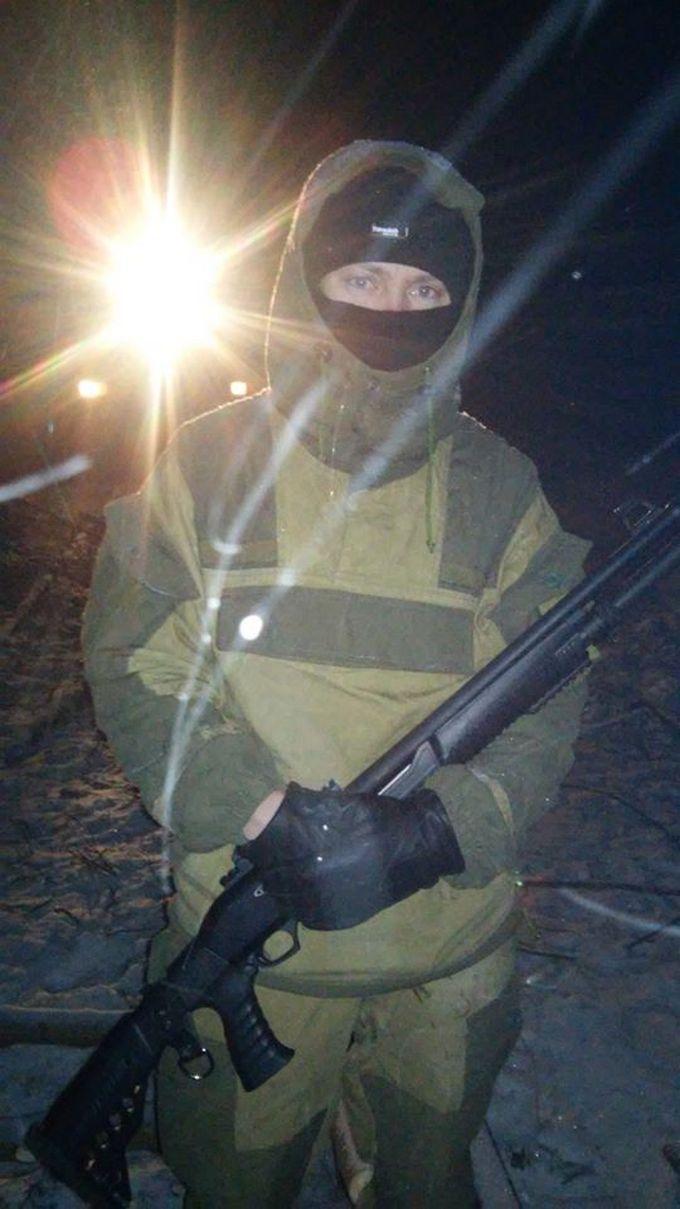 Блокада Донбасса ветеранами АТО вылилась в громкий инцидент: появились фото и видео (2)