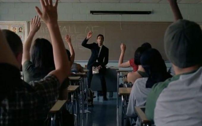 Что посмотреть на выходных: лучшие фильмы о школе