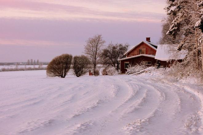 Погода на завтра, 13 січня