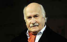 Умер знаменитый советский и российский актер