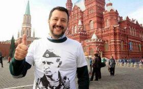 """Скажем санкциям - """"нет"""": Италия шокировала новым заявлением относительно РФ"""