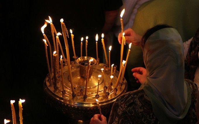Ватикан солидарен сУкраинской Православной Церковью повопросу антицерковных законов