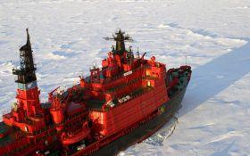 В России произошел серьезный инцидент с атомным ледоколом