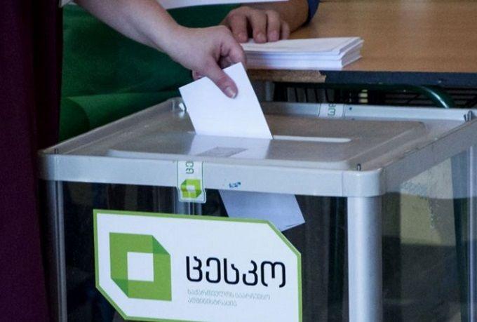 Вибори в Грузії: в партії Саакашвілі зробили різку заяву