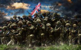 Відповідь на агресію Росії: Велика Британія розширює військову присутність в Україні і Чорному морі