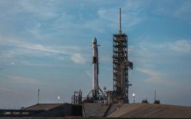 SpaceX запустила в космос нову потужну ракету: опубліковано захоплююче відео