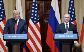 Это очень скромно: Госдеп обнародовал официальные итоги встречи Трампа и Путина