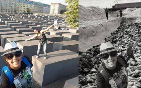 День памяти жертв Холокоста: в сети появился злободневный фотопроект