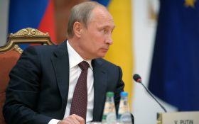 З Путіним трапився конфуз, коли він брехав про США: опубліковано відео