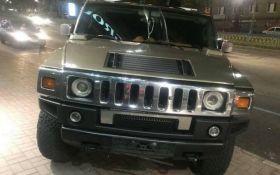 Смертельное ДТП с ребенком в Киеве: водитель Hummer выступил с громким заявлением