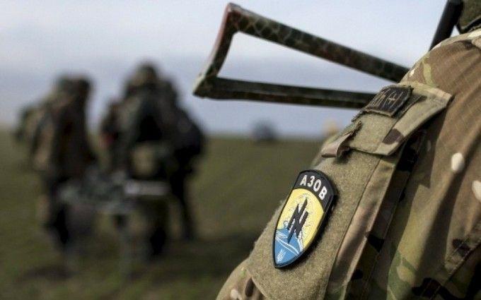 """Летальна зброя США в Україні: полк """"Азов"""" зробив гучне визнання"""