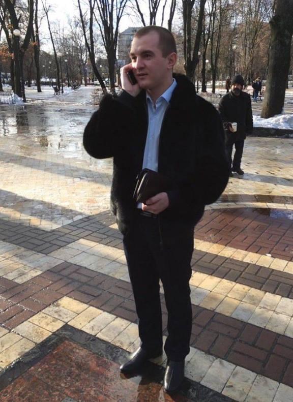 П'яна ДТП зі стріляниною в Києві: з'явилися гучні подробиці і нове відео (1)