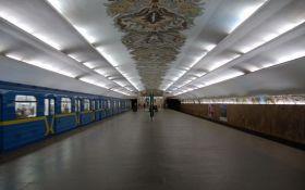 Київський метрополітен планує закрити на вхід декілька станцій: з'явилися подробиці