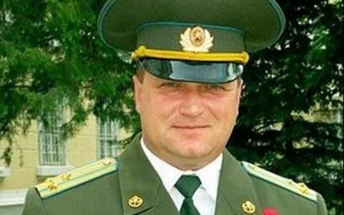 Хакери дізналися про загибель російського генерала на Донбасі