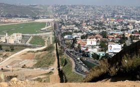 В США приняли громкое решение по строительству стены с Мексикой