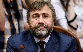Рада вынесла решение насчет неприкосновенности нардепа-олигарха