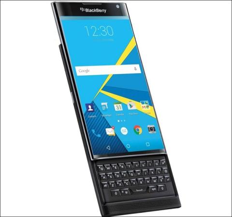 BlackBerry Priv можливо буде оснащений 21-Мп камерою (2)