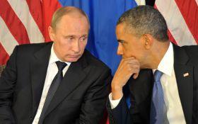 В России объяснили, почему Обама ссорился с Путиным