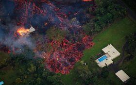 На Гавайях объявлена чрезвычайная ситуация из-за извержения вулкана: опубликованы шокирующие фото из космоса