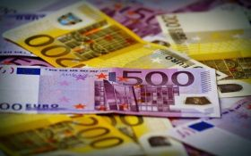Курсы валют в Украине на вторник, 5 июня