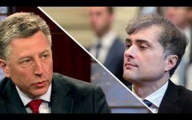 Климкин назвал дату новой встречи Волкера с Сурковым