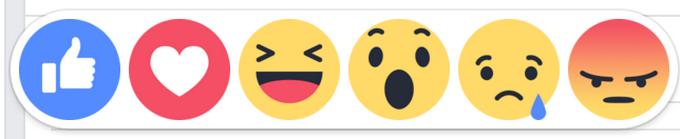 Facebook ввел новые смайлы: как пользоваться (1)