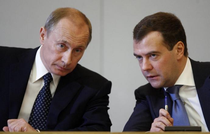 У Путіна проблеми: він багатьох дістав, а грошей немає - російський політолог Орєшкін (1)