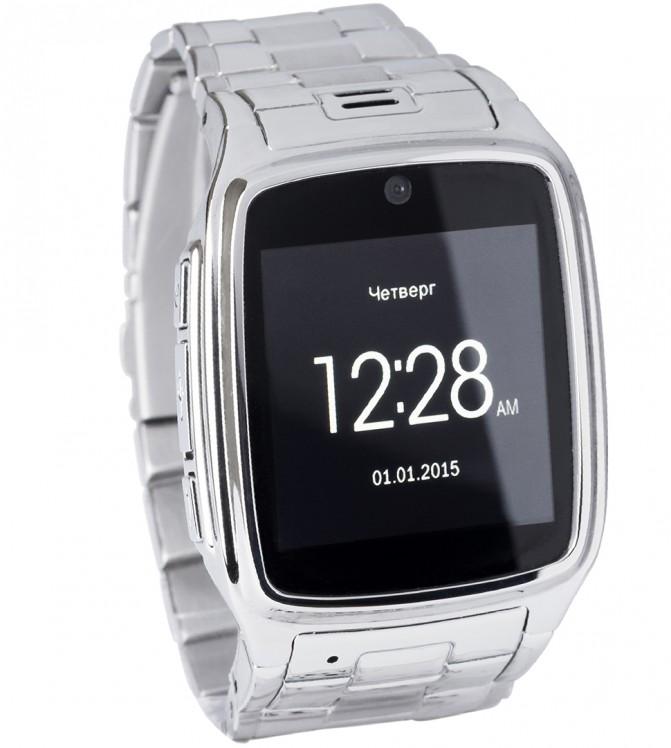 Украинская компания AIRON представила умные часы GTi 2 (1)