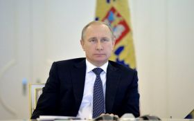 Путін зробив гучну заяву про полонених українців на Донбасі