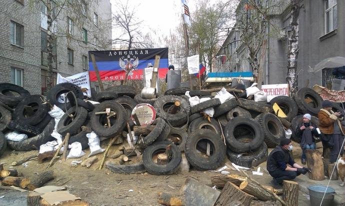 Сепаратисти говорили, що у Ахметова була своя ДНР - Денис Казанський (3)