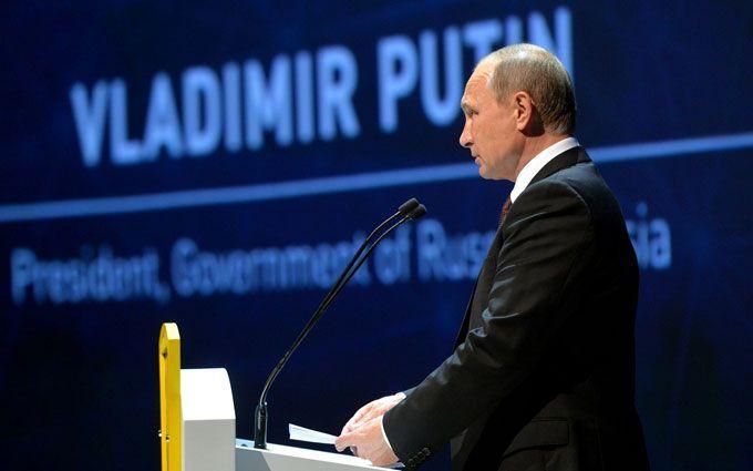 "Путин поздравил Макрона и предложил ""объединить усилия"""