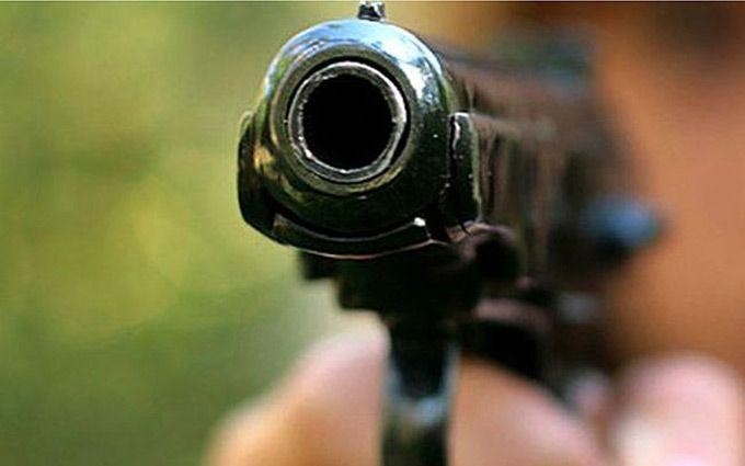 У Києві знову влаштували стрілянину: з'явилися фото