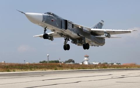 Міноборони Великобританії: РФ винна у смерті сотень мирних сирійців