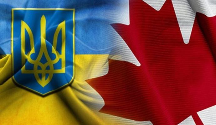 Украина подпишет с Канадой соглашение о ЗСТ в 2016 году - премьер