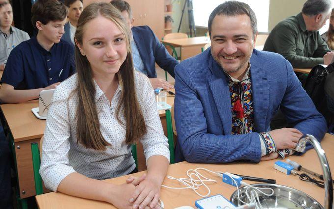 Президент ФФУ розповів про розвиток футболу на Донбасі