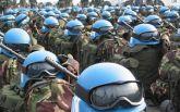 Украина сделала жесткое заявление по миротворцам ООН на Донбассе